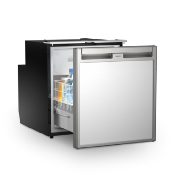 DOMETIC CRX 65D PULL-OUT FRIDGE AND FREEZER, 12 V AND 24 V DC